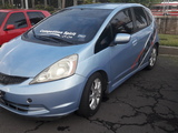 Honda Fit 2010 Sonsonate El Salvador